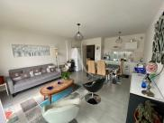 Appartement St Gilles Croix de Vie • 51m² • 2 p.