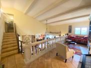 Villa Grasse • 185m² • 5 p.