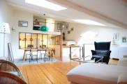 Appartement Bordeaux • 116 m² environ • 4 pièces