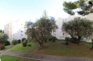 Appartement Antibes • 56m² • 3 p.