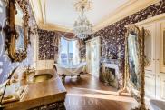 Appartement Paris 06 • 135m² • 5 p.