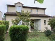 Maison Buxerolles • 142m² • 7 p.
