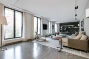 Hôtel particulier Neuilly sur Seine • 515m² • 9 p.