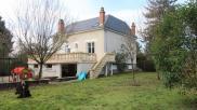 Maison Coullons • 107 m² environ • 5 pièces