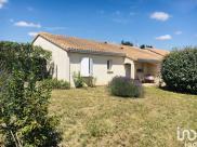 Maison Poitiers • 91m² • 4 p.