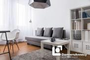 Appartement Thorens Glieres • 43m² • 2 p.