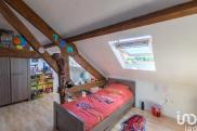 Maison Dampierre en Burly • 107m² • 5 p.