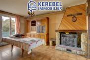 Maison Plougastel Daoulas • 92m² • 4 p.