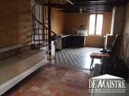 Maison Cerdon • 62 m² environ • 2 pièces