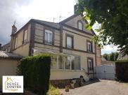 Maison L Aigle • 115m² • 6 p.