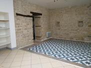 Maison Mansle • 95m² • 3 p.