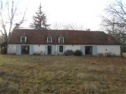 Maison St Bonnet Troncais • 169 m² environ • 6 pièces