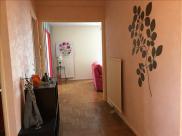 Appartement Gueret • 83m² • 4 p.