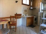 Maison St Gaudens • 85m² • 3 p.
