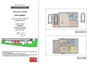 Maison Thonon les Bains • 111 m² environ • 5 pièces