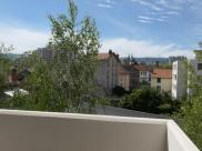 Appartement Clermont Ferrand • 55m² • 3 p.