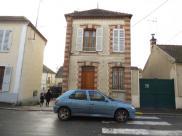 Maison Vinneuf • 85m² • 6 p.