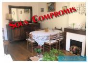 Appartement Cassis • 54m² • 3 p.
