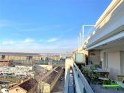 Appartement Marseille 04 • 130m² • 4 p.