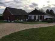 Villa Pont l Eveque • 119m² • 5 p.