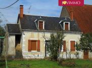 Maison St Amand Montrond • 110 m² environ • 6 pièces