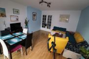 Appartement Juvisy sur Orge • 74m² • 3 p.