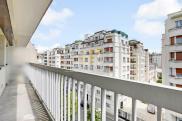 Appartement Paris 15 • 26m² • 1 p.