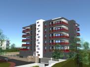 Appartement St Chamond • 99m² • 4 p.