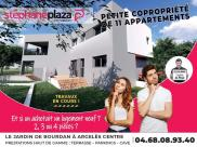 Appartement Argeles sur Mer • 65m² • 3 p.