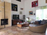 Maison St Gatien des Bois • 160 m² environ • 7 pièces