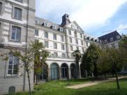 Appartement Rennes • 37 m² environ • 2 pièces