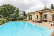 Villa Grasse • 270m² • 7 p.