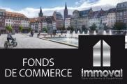 Local commercial Strasbourg • 68m²