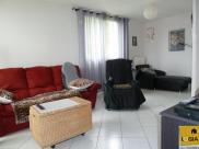 Appartement Pompey • 83m² • 5 p.