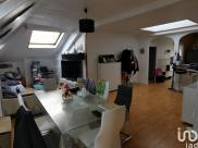 Appartement St Chamond • 90m² • 4 p.