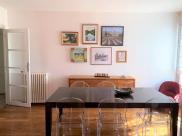 Appartement Enghien les Bains • 93 m² environ • 5 pièces