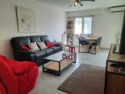 Appartement Villeneuve Loubet • 83m² • 4 p.