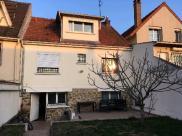 Maison Bondy • 100 m² environ • 4 pièces