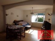 Maison Sierentz • 130m² • 6 p.
