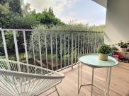 Appartement Cannes • 89m² • 4 p.