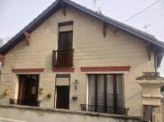 Maison Persan • 96m² • 5 p.