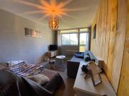 Appartement La Bresse • 33m² • 1 p.