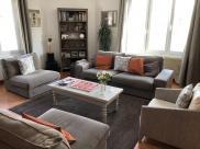 Maison Rosendael • 160m² • 7 p.