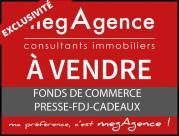 Local commercial Beaupreau • 110m² • 2 p.