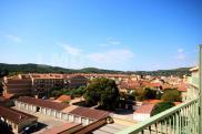Appartement Draguignan • 44m² • 2 p.