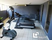 Appartement Toulon • 19m² • 1 p.