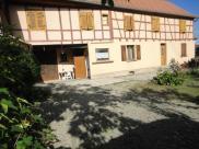 Ferme Mackenheim • 210m² • 8 p.