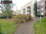 Appartement Villefranche sur Saone • 55 m² environ • 3 pièces