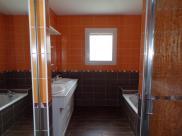 Maison Ruffec • 130m² • 6 p.
