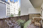 Appartement Paris 15 • 50m² • 2 p.